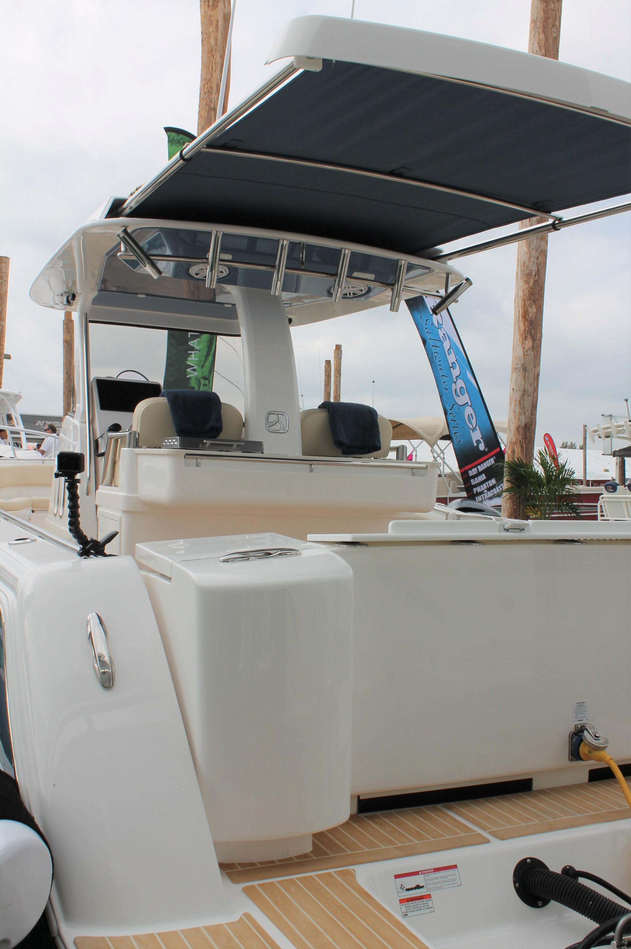 Belzona Boats