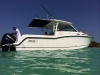 Boston Whaler 315 Conquest-7