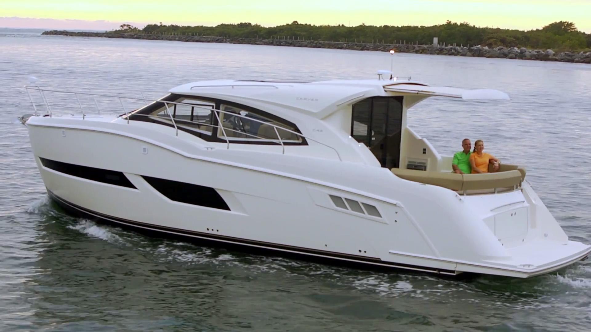 carver yachts sureshade. Black Bedroom Furniture Sets. Home Design Ideas