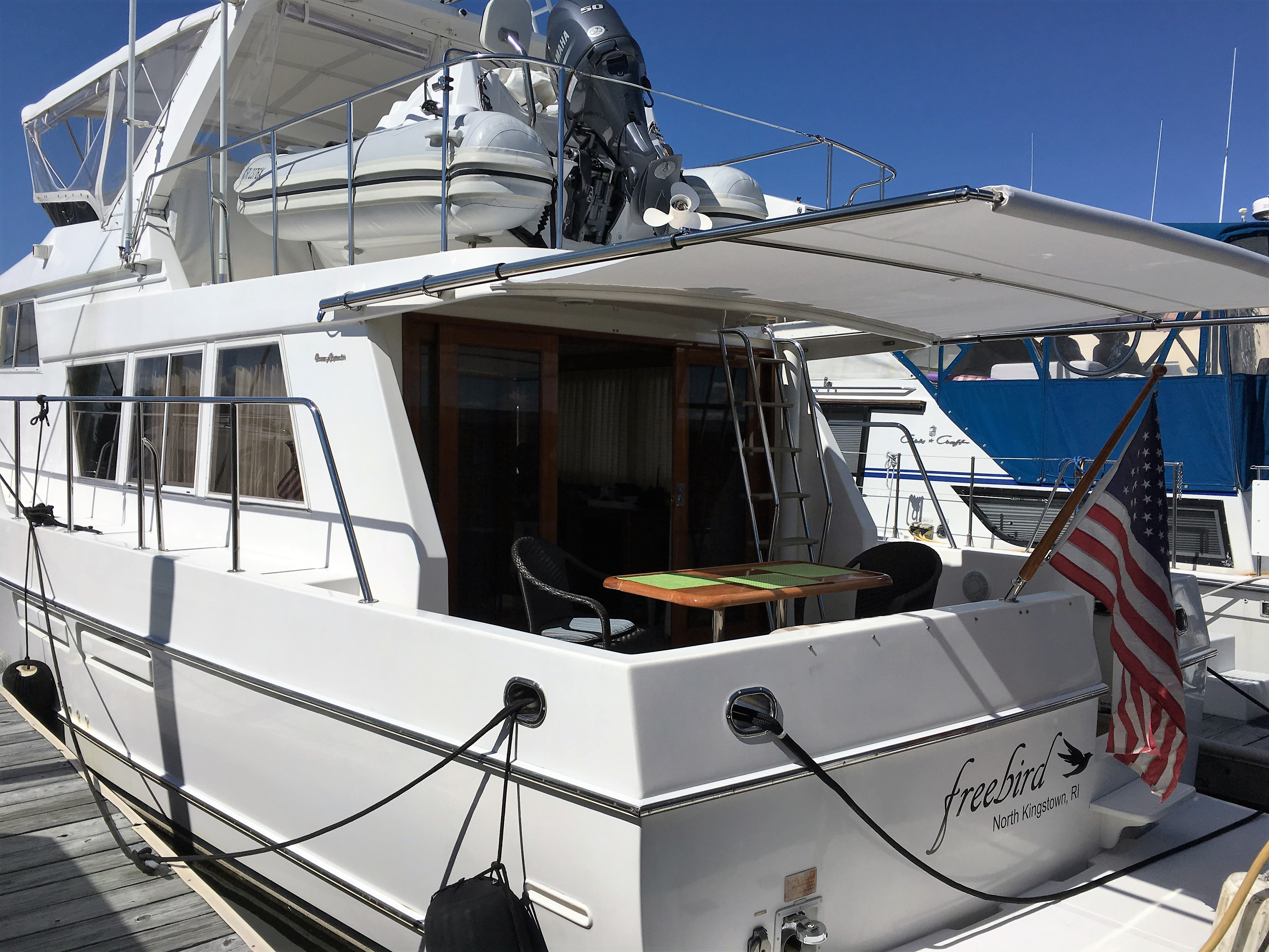 yachts boat cruiser sale temptation sales yacht cabin boats cabins xlarge details for