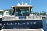 Sabre 54 Salon Express