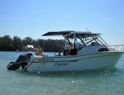 How More Shade Coverage is Essential for Boat Safety