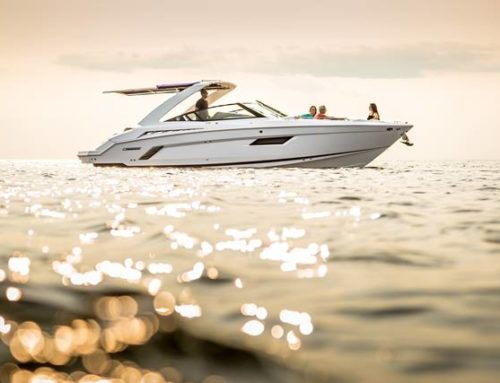 10 Reasons More Shade is the Perfect Gift for Boaters
