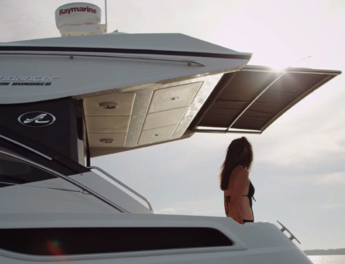 SureShade Joins National Safe Boating Council to Promote Sun Safety