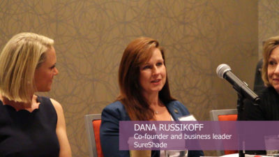Dana Russikoff manufacturing