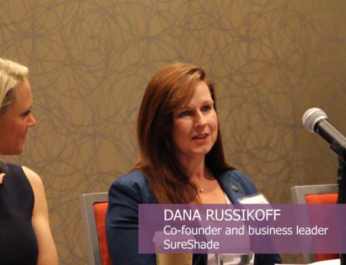 SureShade's Dana Russikoff Featured in Women of Philadelphia Industry and Manufacturing Panel