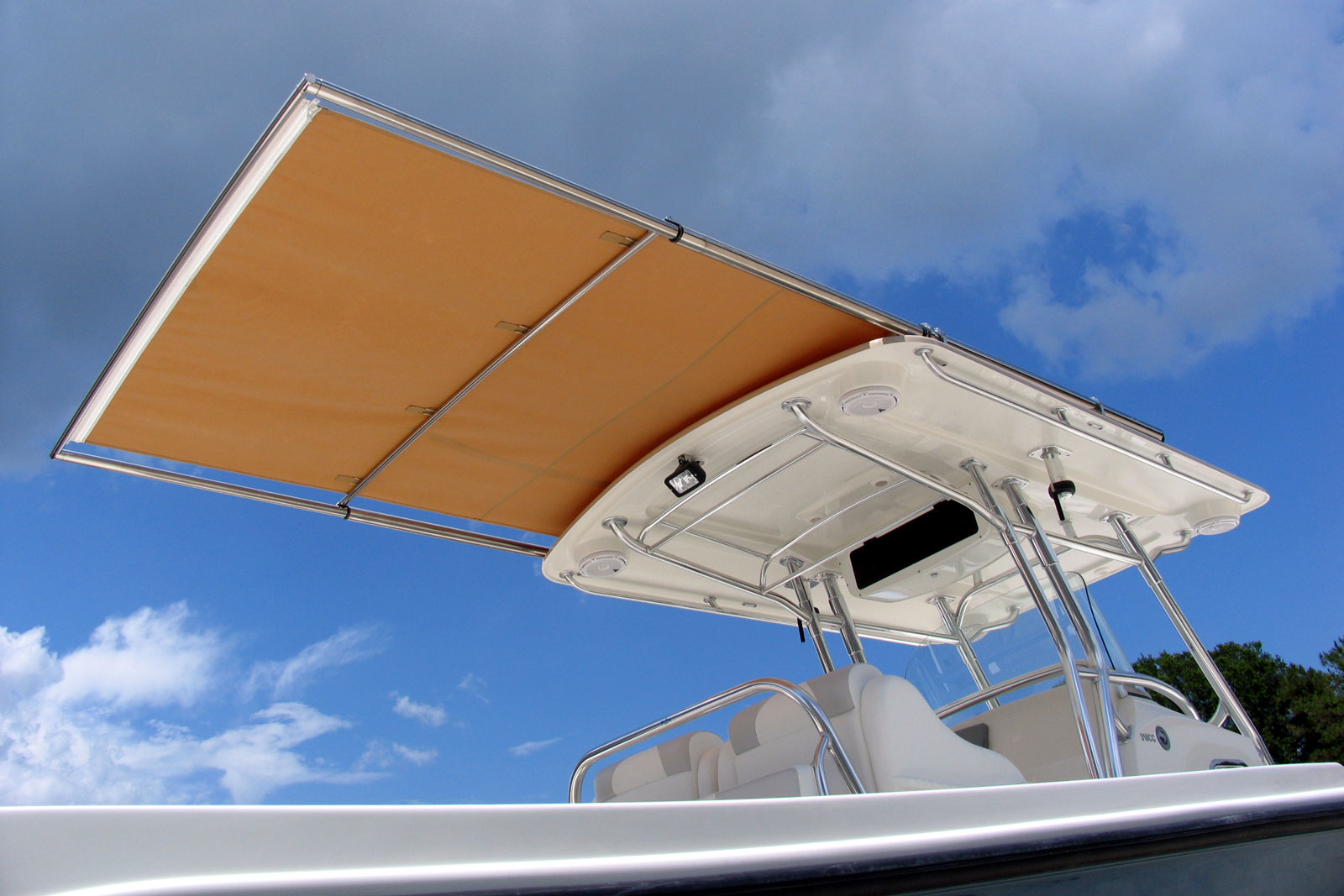 15 Custom Boat Towers Sarasota Florida