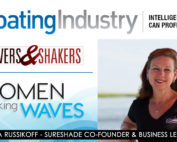 boating industry mover shaker
