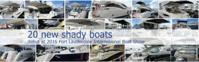 lauderdale 20 new shady boats