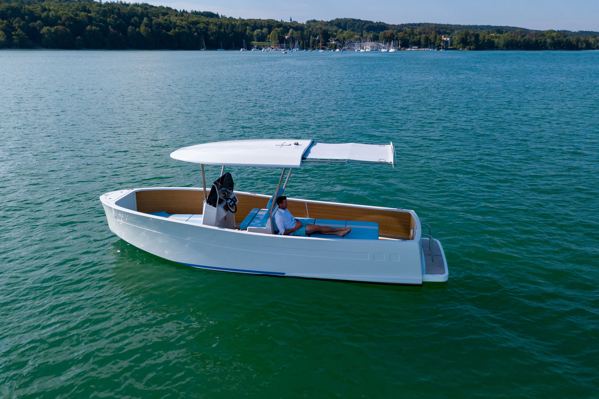 Mtx Pull Out Boat Shade Sureshade To Builders And Recreational Boats Typical Wiring Diagram