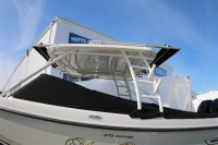 Boston Whaler 270 Vantage-aftermarket-1