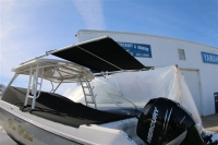Boston Whaler 270 Vantage-aftermarket-2