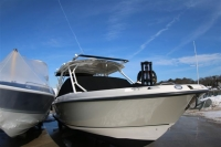 Boston Whaler 270 Vantage-aftermarket-4