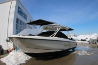 Boston Whaler 270 Vantage-aftermarket-6