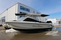 Boston Whaler 270 Vantage-aftermarket-7