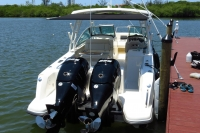 Boston Whaler 270 Vantage-aftermarket-8
