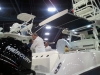Boston Whaler 350 Outrage with ATF shade