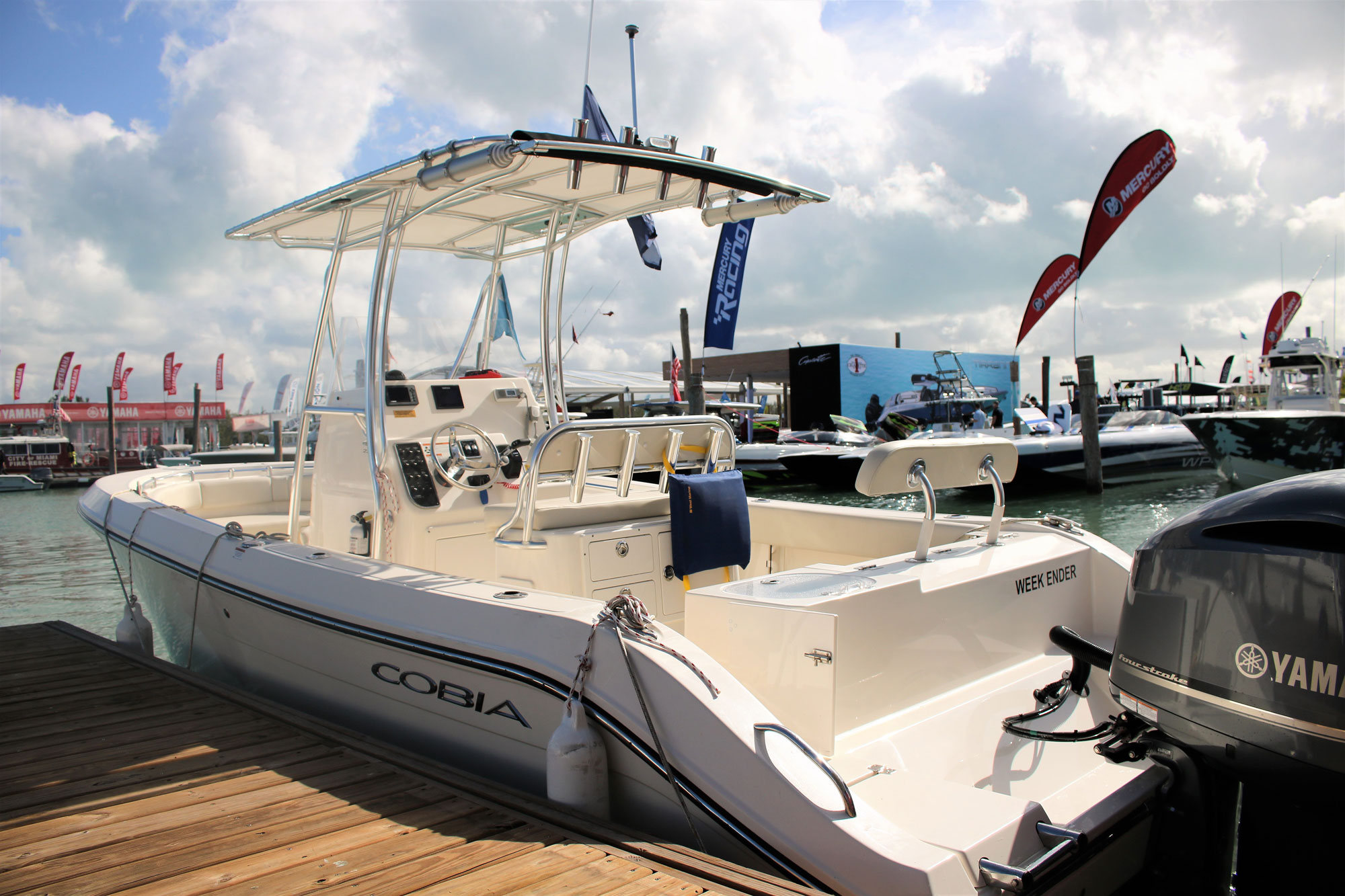 Freedom Boat Club Order for SureShade | SureShade