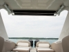 Crownline E29 XS shade retracted