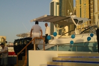 IMG Boats 40CC