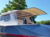 True North 34 Outboard Express