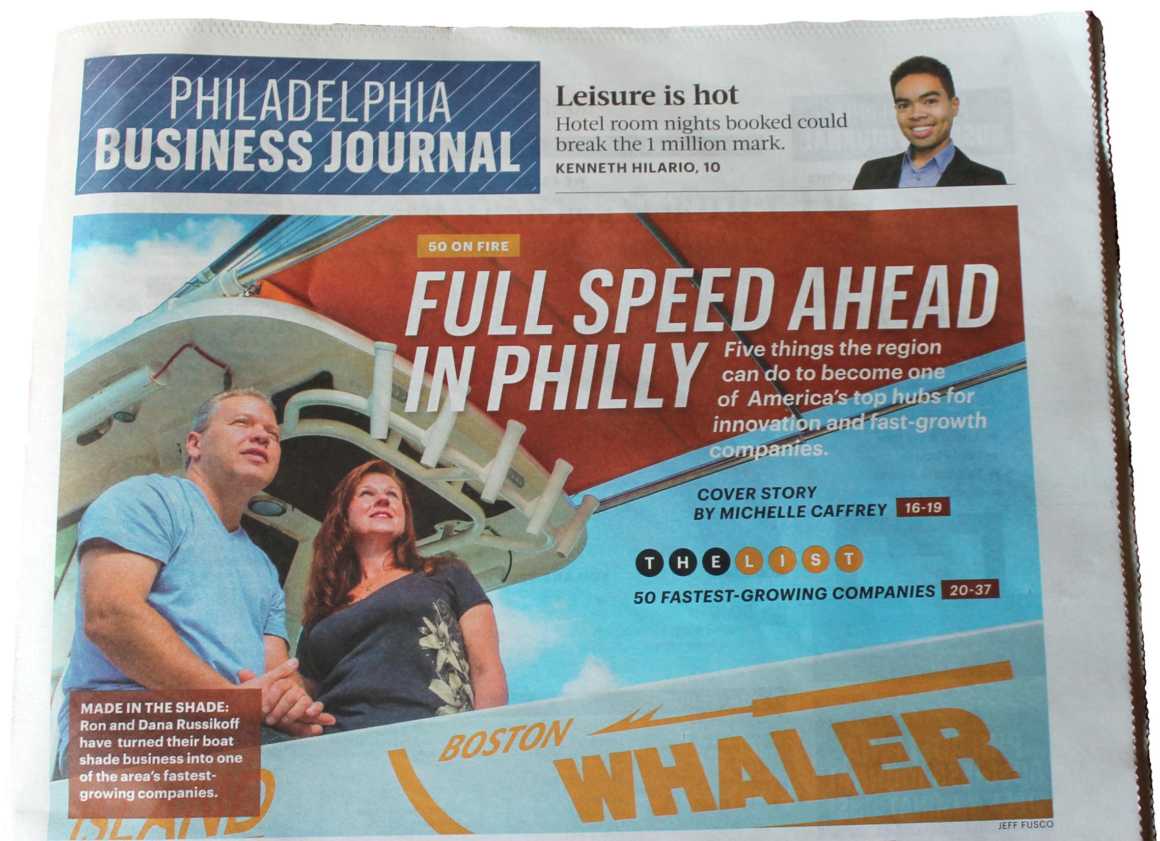 Philadelphia Business Journal