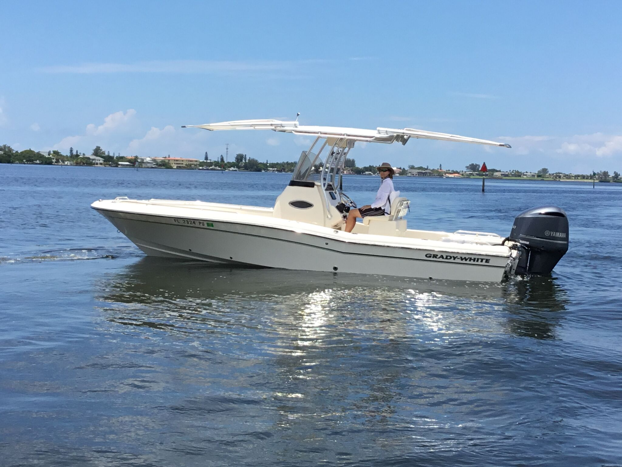 Bow Of A Boat >> Bow Wow Adding A Bow Shade To Your Boat Sureshade
