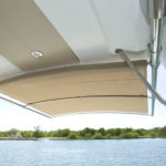 ATF Automated Boat Shade