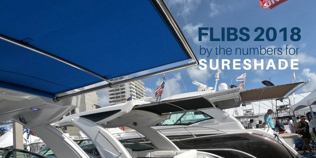 FLIBS 2018 by the numbers