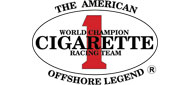 cigarette racing team