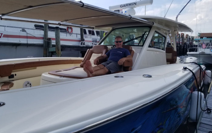 SureShade - Telescoping Boat Shades Extending the Experience