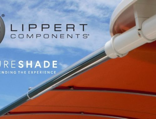 SureShade Acquired by Lippert Components Inc