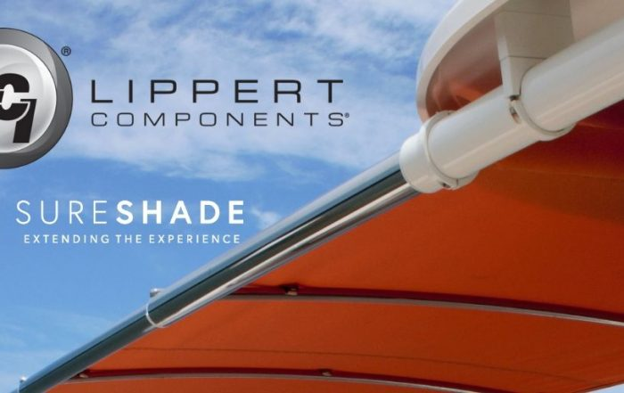 lippert components sureshade